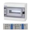 Skrzynka przyłączeniowa DC, 2MPPT, DC 2xT1+T2-isk+gaz, 2x bezp+podst,+topik 16A, BEZ AC
