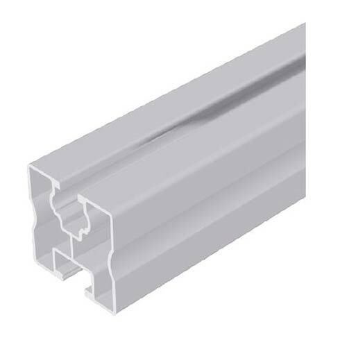 Profil modułowy Solo 4300mm srebrny