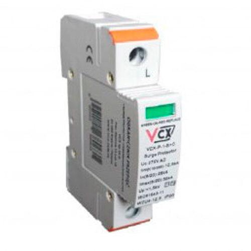 Ogranicznik przepięć AC klasy B+C 1P 12,5kA Professional (iskiernikowy) 1F