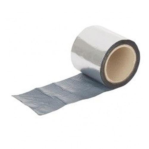 Taśma dekarska aluminiowa 10 cm 3 mb