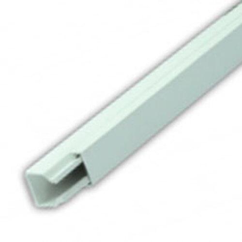 Kanał elektroinstalacyjny 40x40 Biały