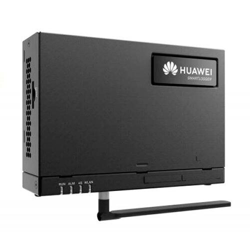 Monitoring instalacji PV - SMART LOGGER 1000A
