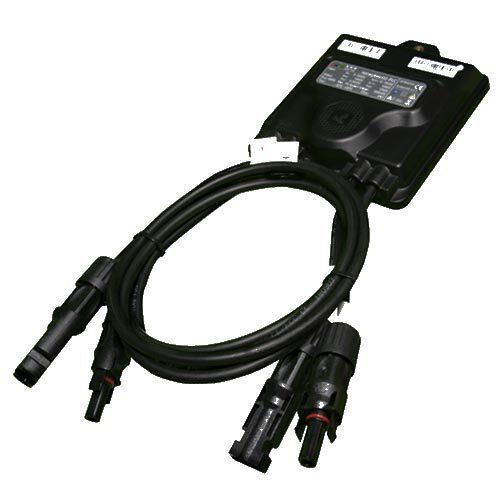 GNE HoneyBee 400 PLC - optymalizator na 1 moduł PV