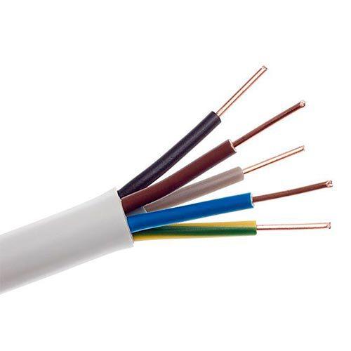 Przewód YDY 5x4 450/750 V