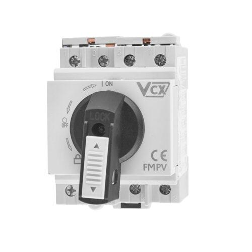Rozłącznik izolacyjny PV 4P 32A 1200V DC
