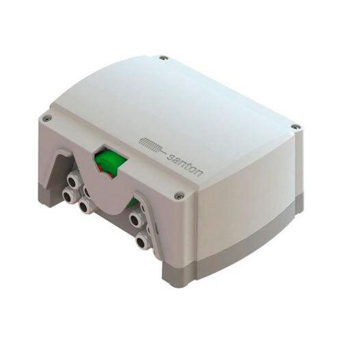 Santon DFS-14-W wyłącznik przeciwpożarowy PV