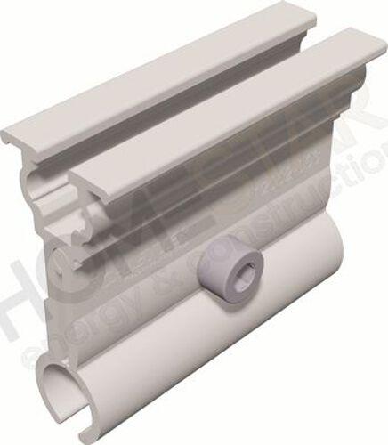 Mocowanie blacha na rąbek clamp 510 Rapid