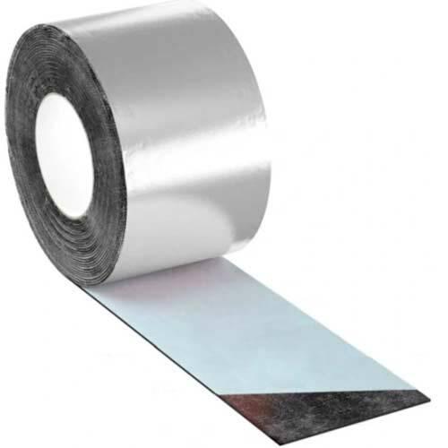 Taśma dekarska aluminiowa 10 cm 10 mb