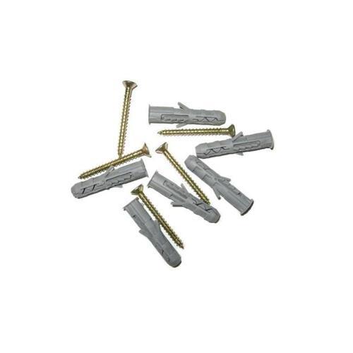 Kołek rozporowy FIX FI8 z wkrętem 4,5x50mm