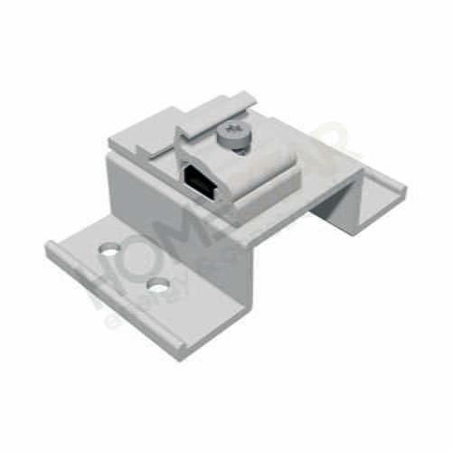 Mocowanie do dachu bitumicznego standard FixT-K wraz KlickTop