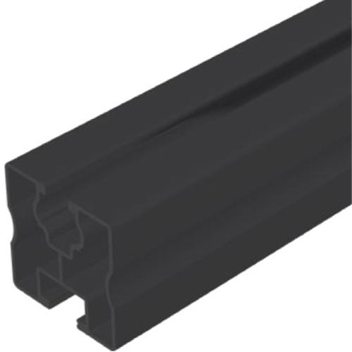 Profil modułowy Solo 5300mm czarny anodyzowany do fotowoltaiki - Schletter