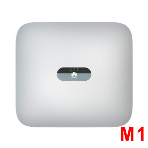 Huawei inwerter SUN2000-4KTL M1 - falownik 3 fazowy - moc 4kW (Fusion Home) nowa seria M1