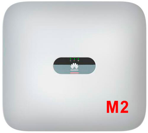 Falownik 3-fazowy (Fusion Home) 3F Moc 12,0 kW seria M2
