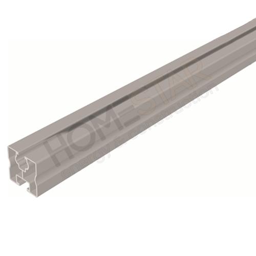 Profil modułowy Solo 4400mm srebrny